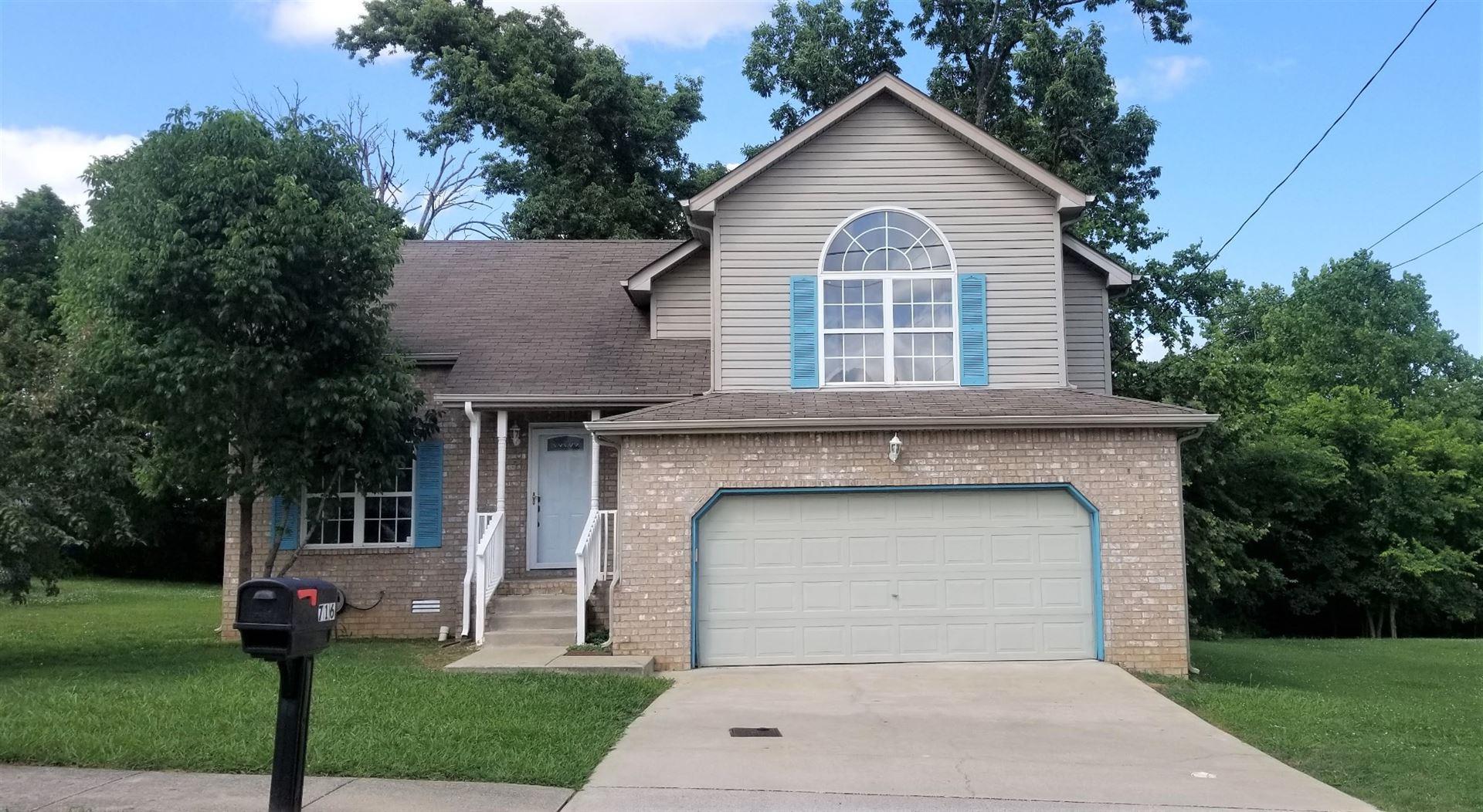 716 Post Oak Dr, Antioch, TN 37013 - MLS#: 2261041
