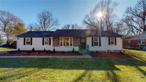Photo of 535 Inwood Dr, Nashville, TN 37211 (MLS # 2216042)