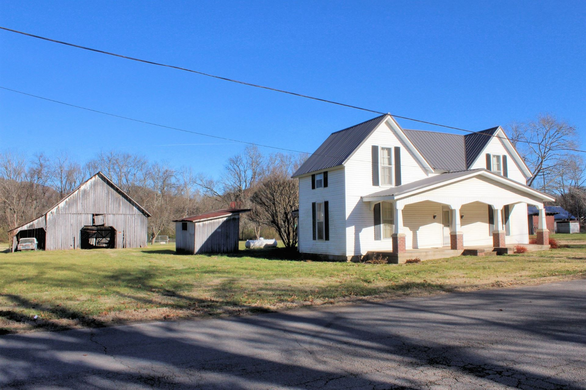 4274 Old State Rd, Hampshire, TN 38461 - MLS#: 2214042