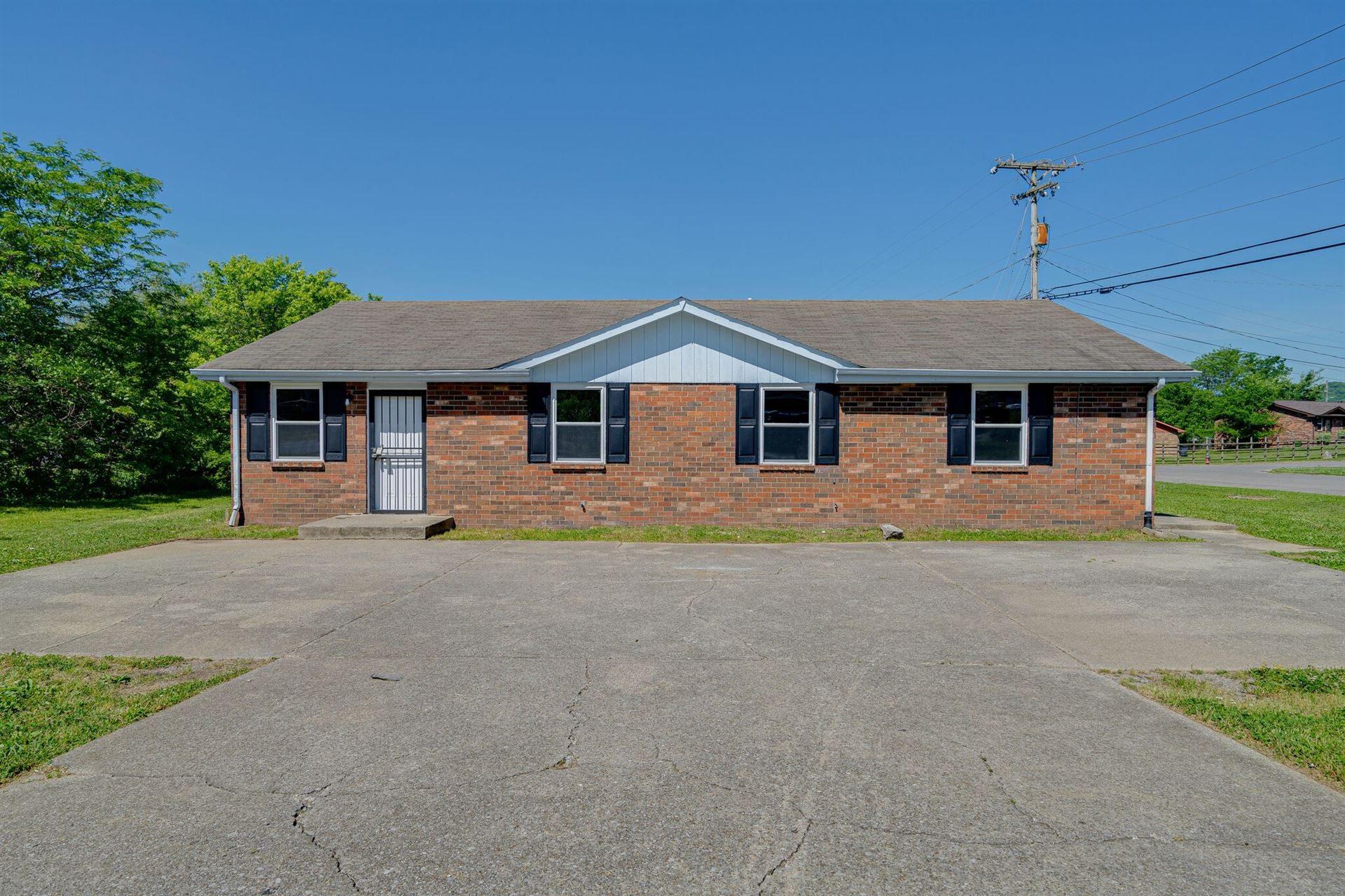 3517 Moorewood Dr, Nashville, TN 37207 - MLS#: 2255042