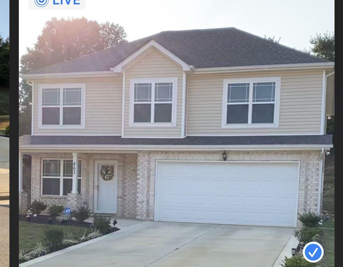 314 Green Hills Dr, Springfield, TN 37172 - MLS#: 2283042