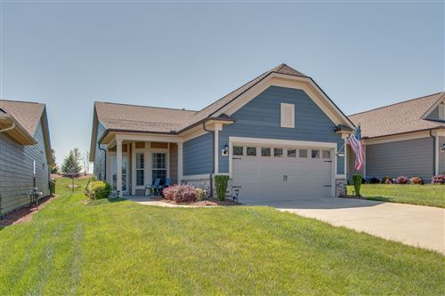 Photo of 827 Clay Pl, Spring Hill, TN 37174 (MLS # 2252043)