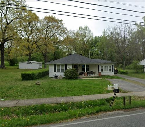 Photo of 808 W Lincoln St, Tullahoma, TN 37388 (MLS # 2301043)