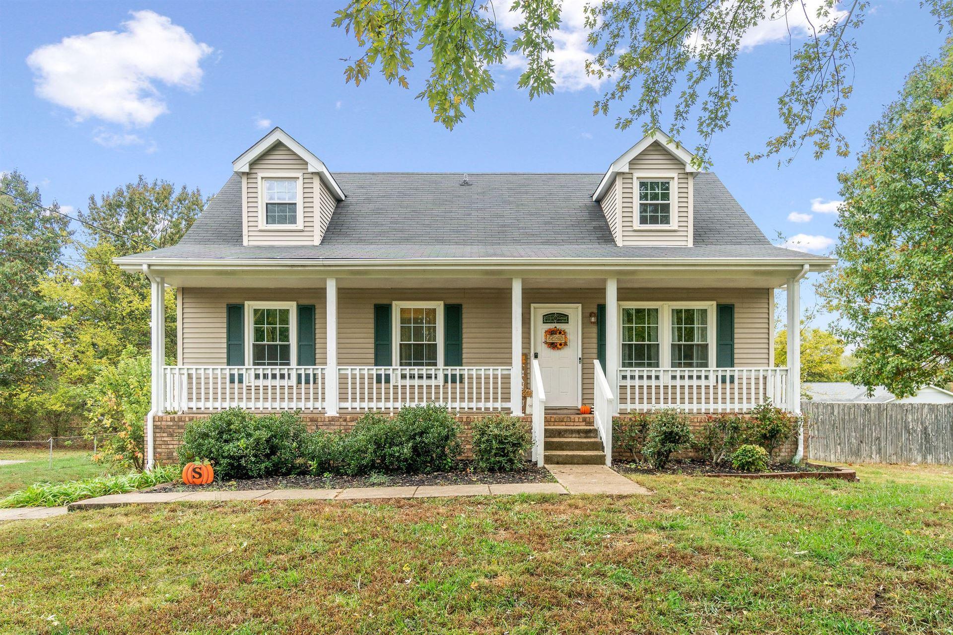 405 Breckinridge Rd, Clarksville, TN 37042 - MLS#: 2202043