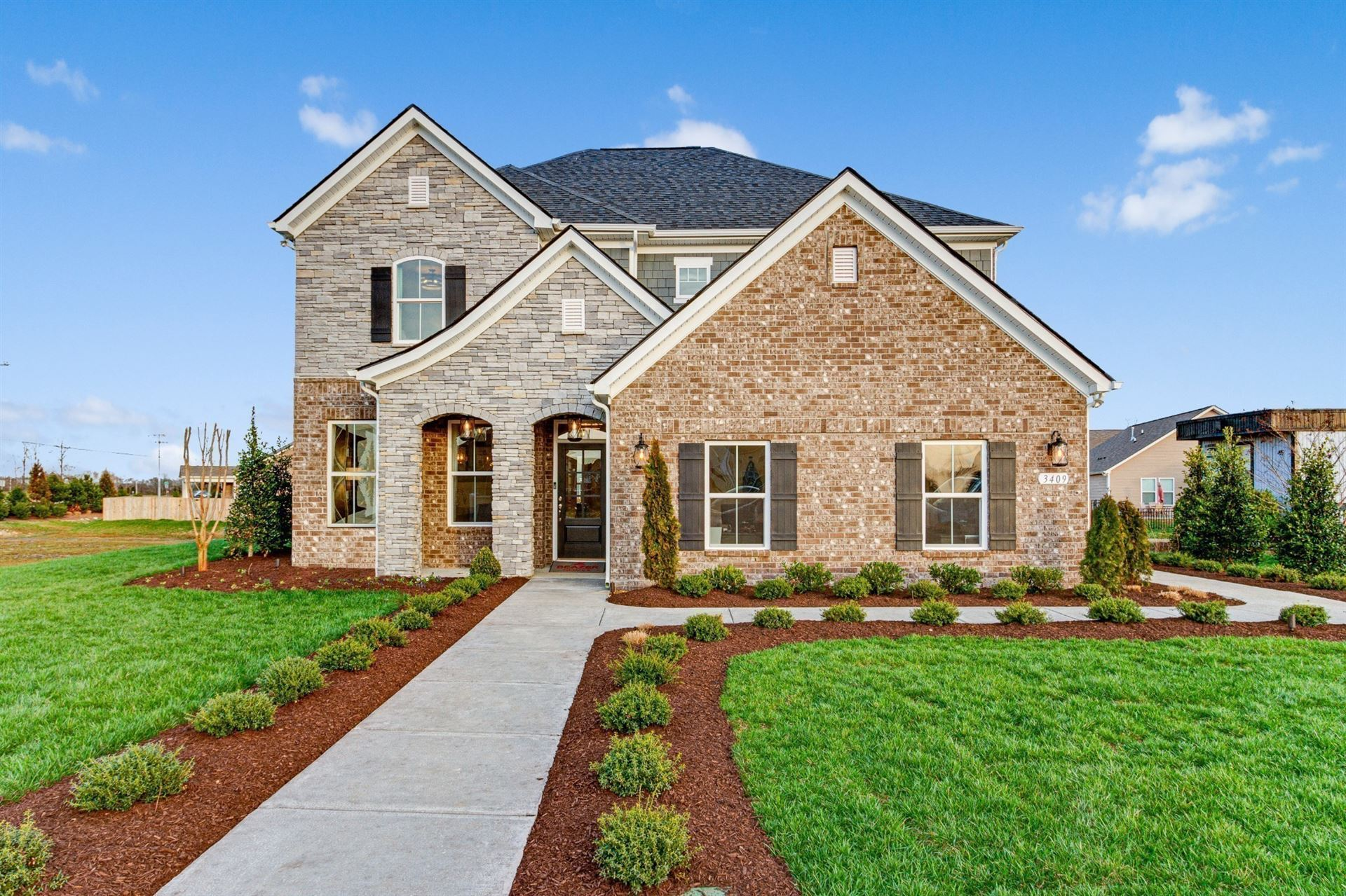 2567 Old Blue LN(To Be Built), Murfreesboro, TN 37130 - MLS#: 2231043