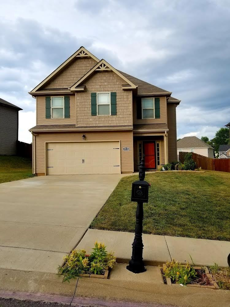 33531\/2 N Henderson Way, Clarksville, TN 37042 - MLS#: 2240043
