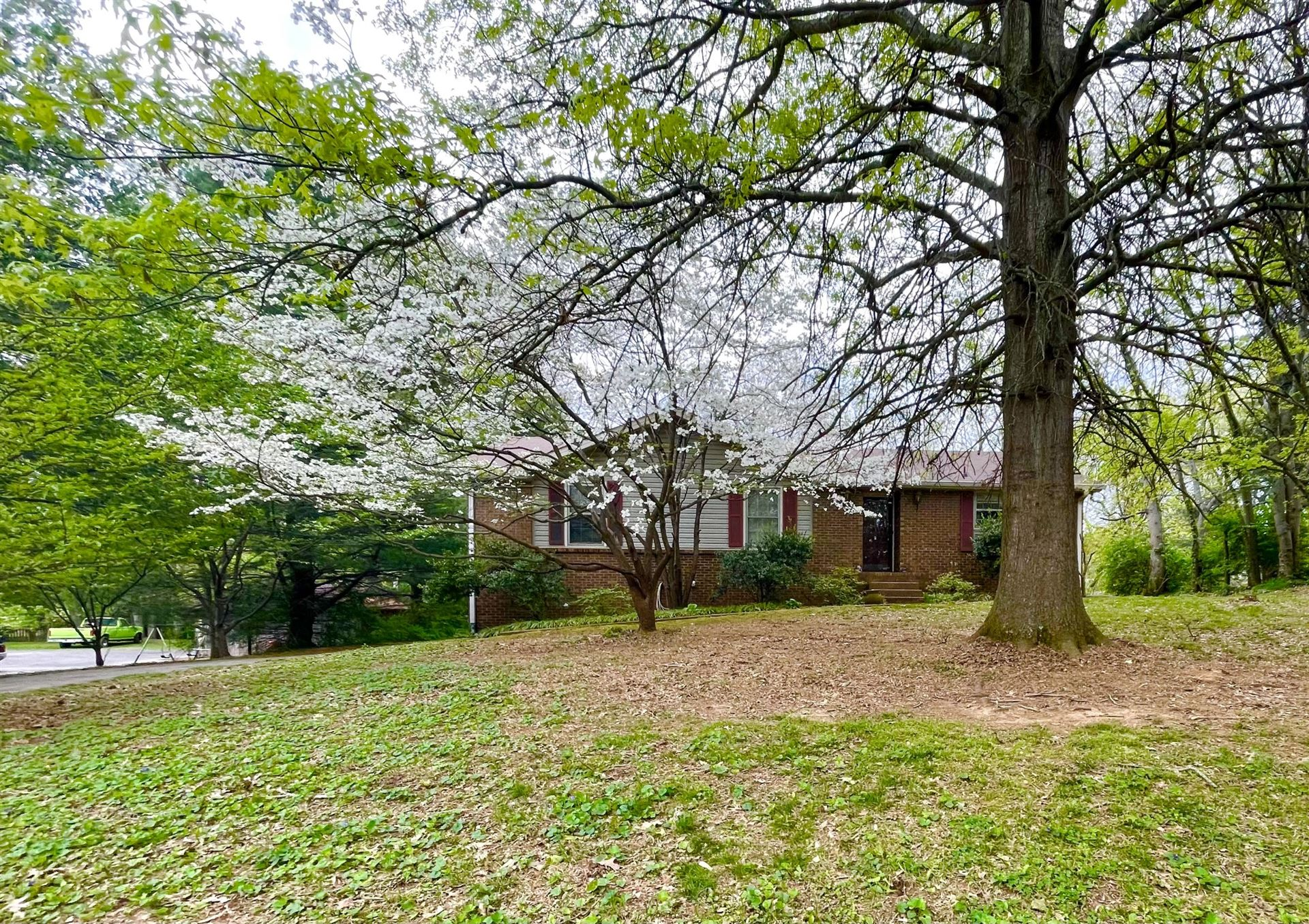 25 Brookside Ct, Old Hickory, TN 37138 - MLS#: 2245043