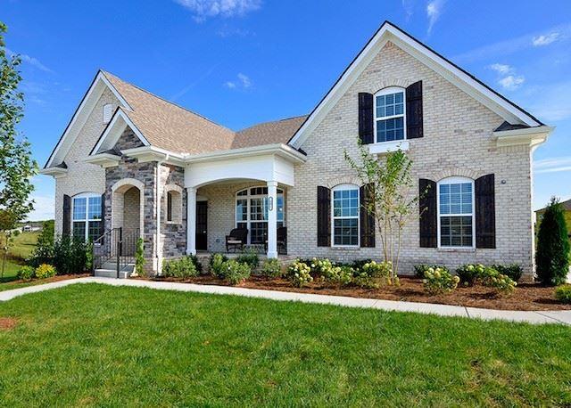 642 Castle Rd, Mount Juliet, TN 37122 - MLS#: 2278043