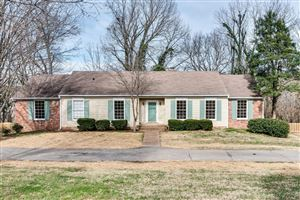 Photo of 6355 Panorama Drive, Brentwood, TN 37027 (MLS # 2050044)