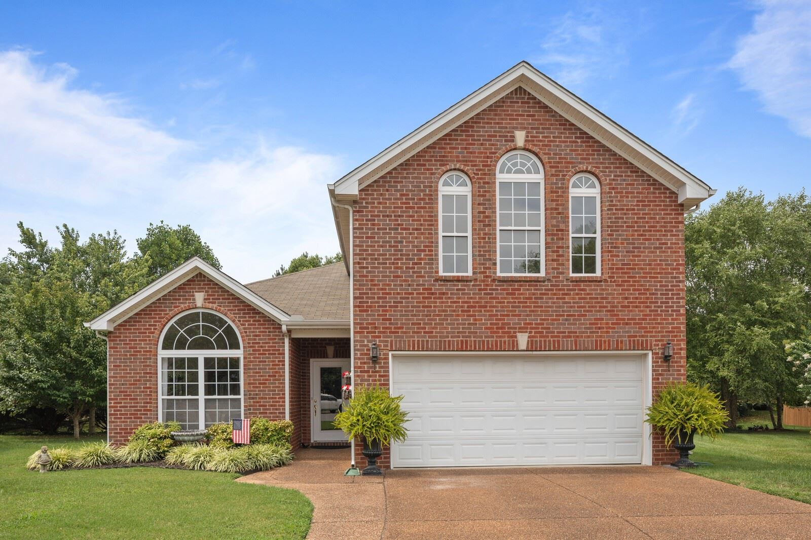 Photo of 408 Eastover Ct, Franklin, TN 37064 (MLS # 2170044)