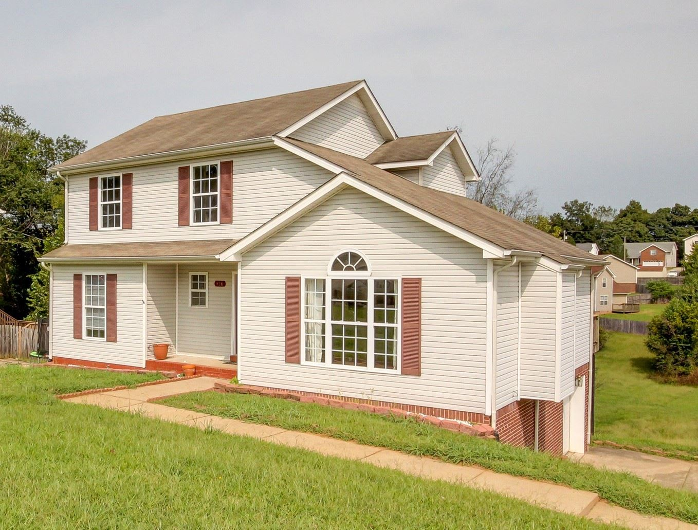 926 Hedge Apple Dr, Clarksville, TN 37040 - MLS#: 2190044