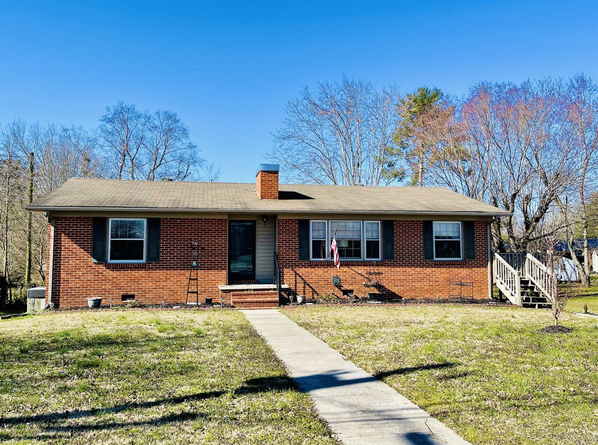 409 Sunset Dr, McMinnville, TN 37110 - MLS#: 2232044