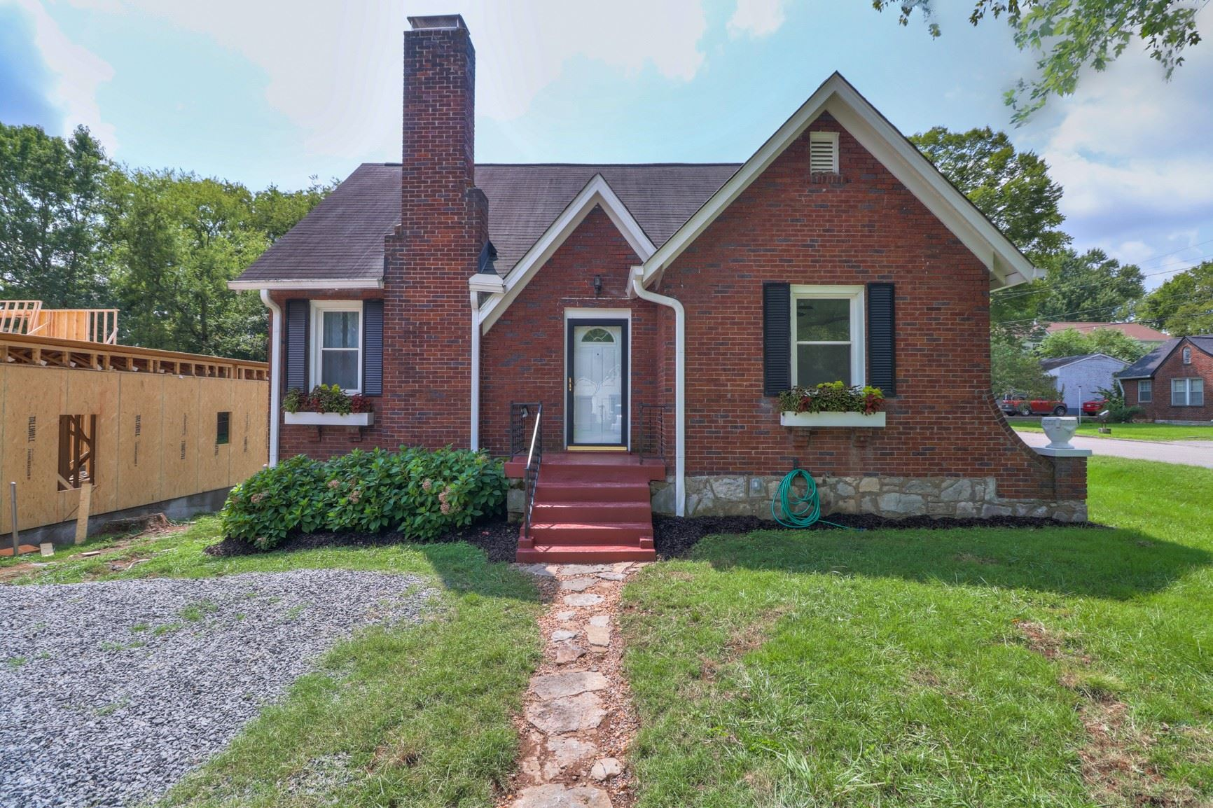 900 Burchwood Ave, Nashville, TN 37216 - MLS#: 2185045