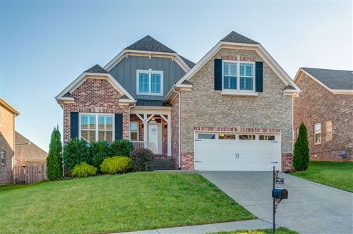 Photo of 5022 Speight St, Spring Hill, TN 37174 (MLS # 2103046)