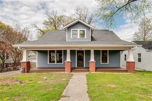 Photo of 2403 Brasher Ave, Nashville, TN 37206 (MLS # 2139046)