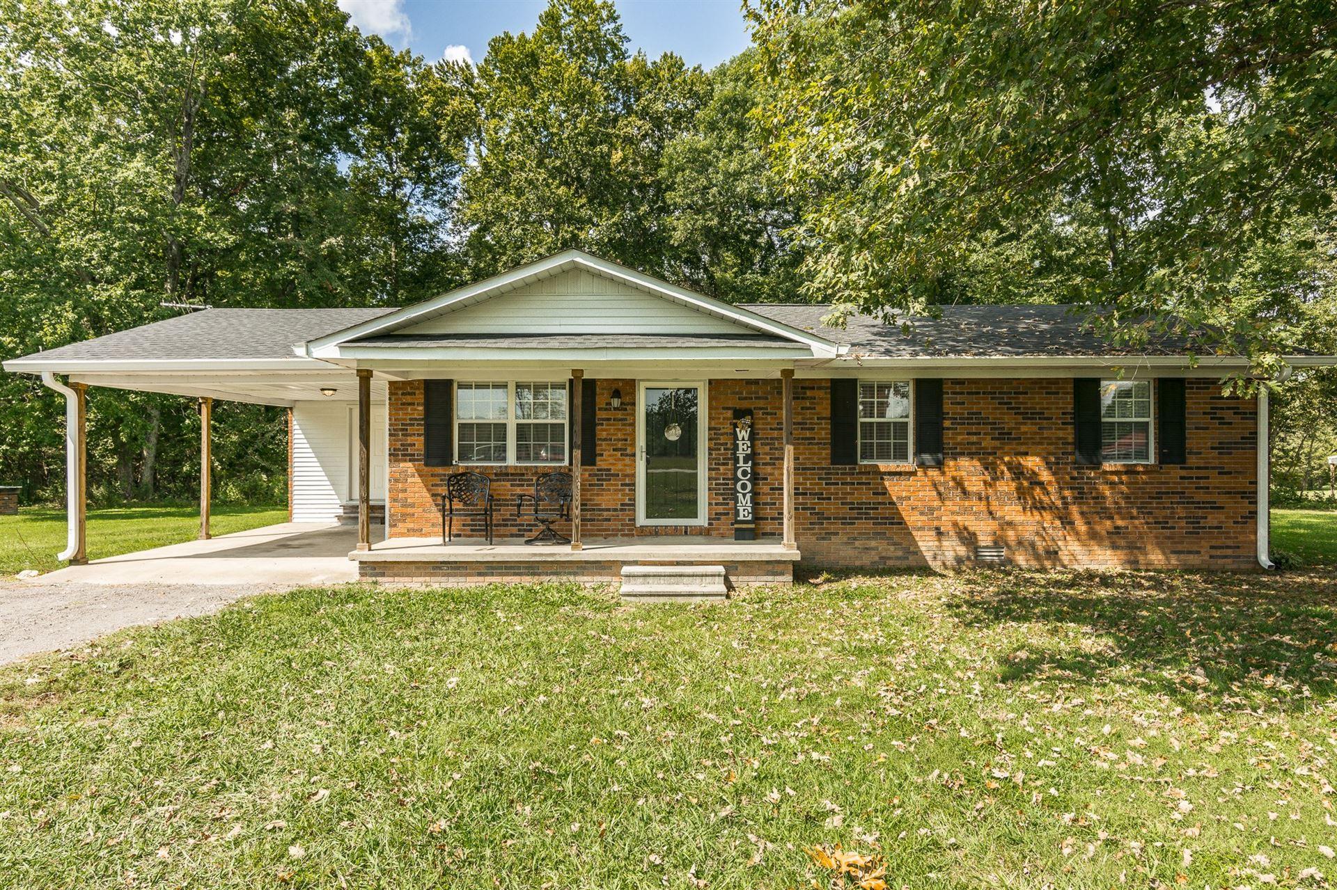 1969 Pleasant Grove Rd, Westmoreland, TN 37186 - MLS#: 2292046