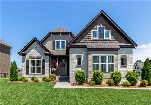 Photo of 2016 Lequire Ln, Spring Hill, TN 37174 (MLS # 2251047)