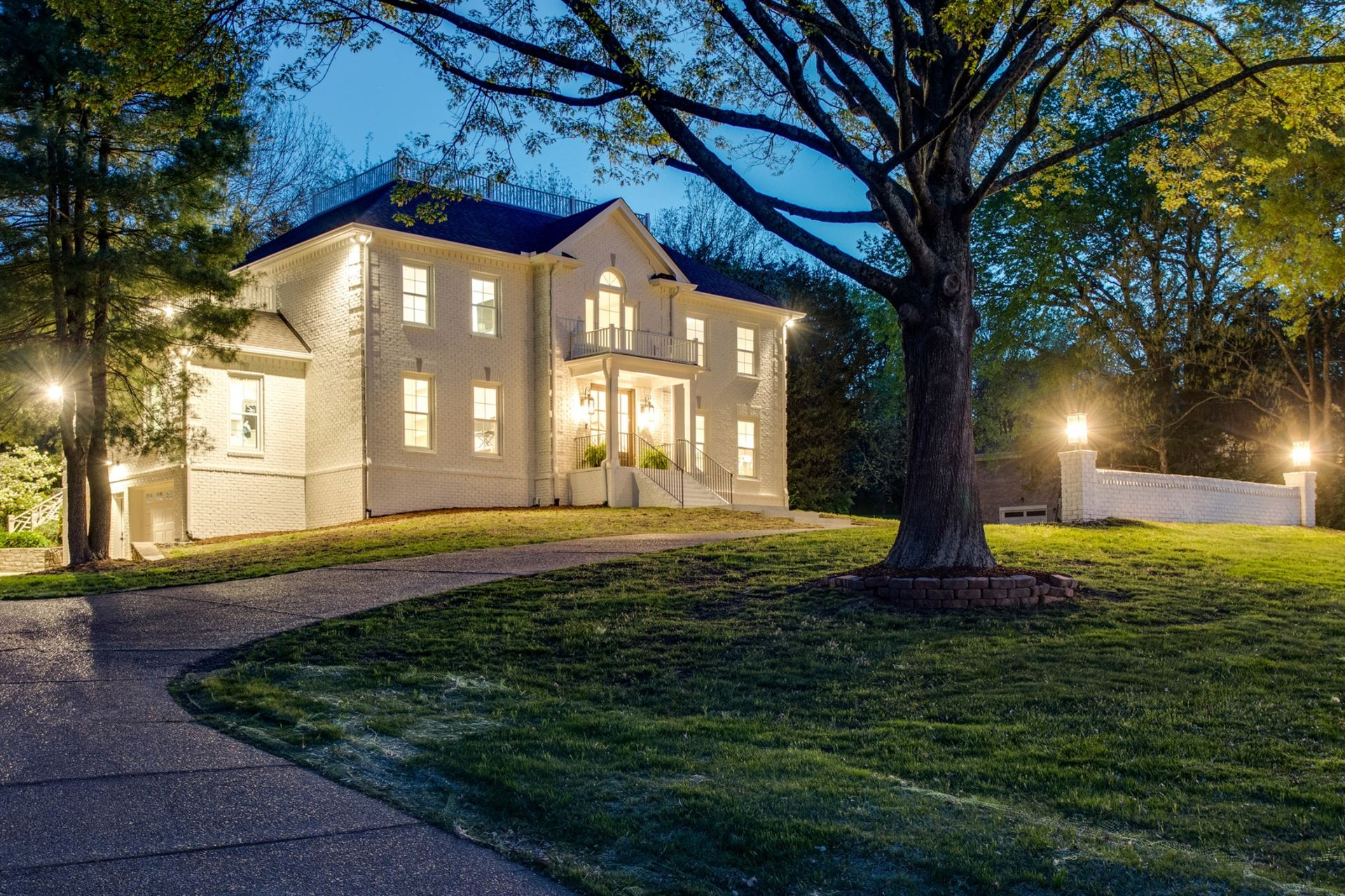 Photo of 5113 Woodland Hills Dr, Brentwood, TN 37027 (MLS # 2245047)