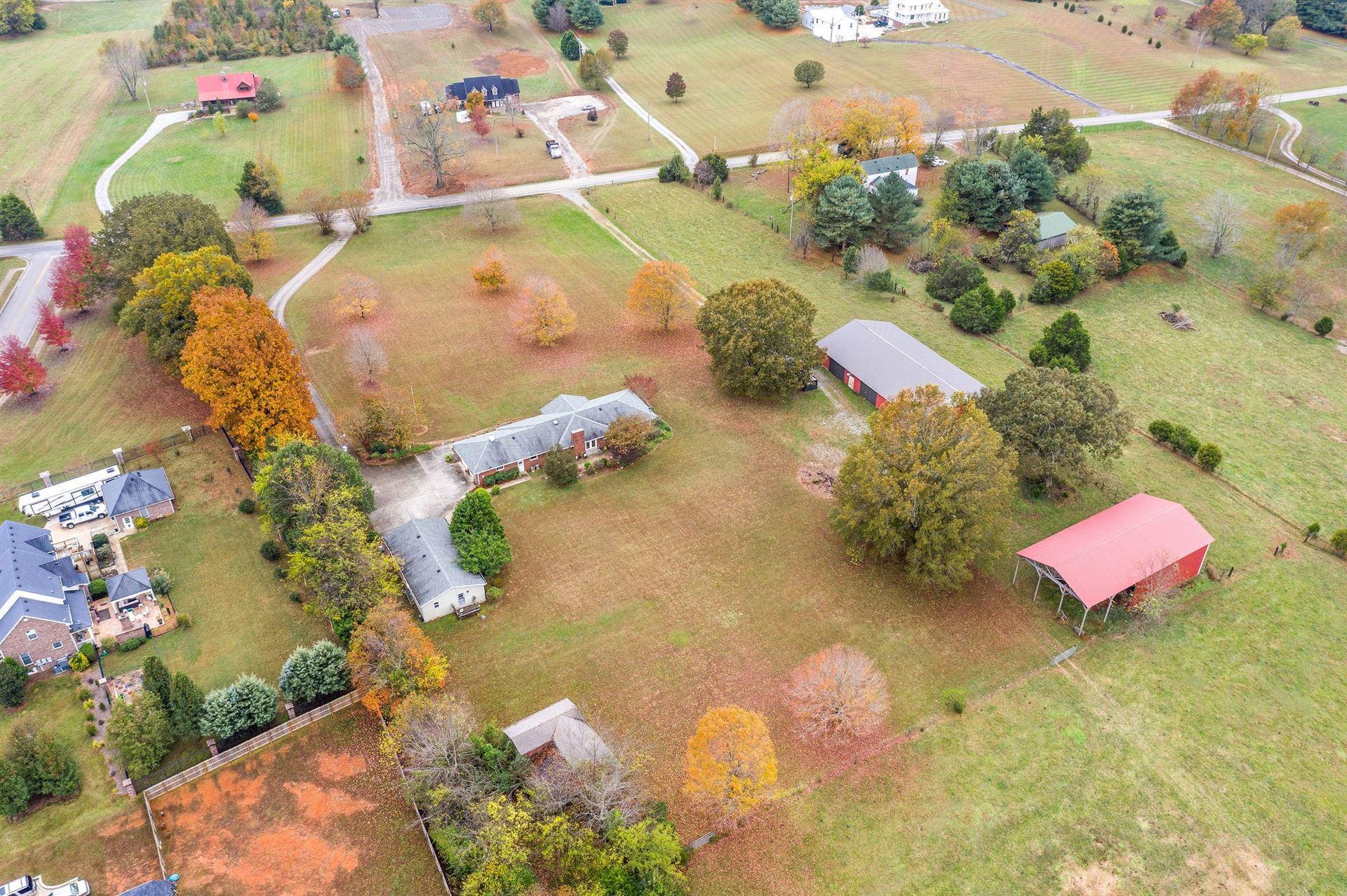 1100 Old Clarksville Pike, Pleasant View, TN 37146 - MLS#: 2232048