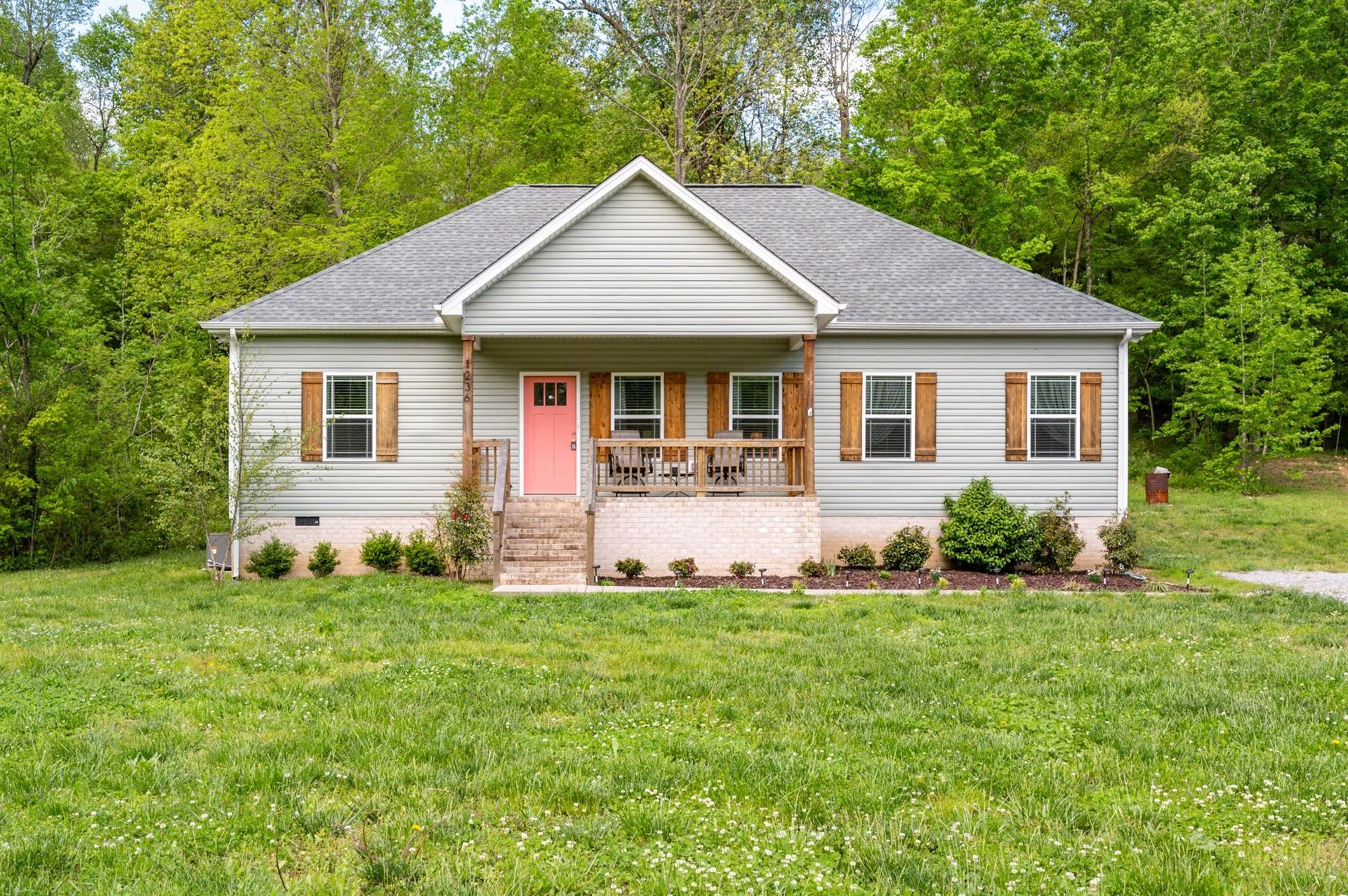 1236 Rogues Fork Rd, Bethpage, TN 37022 - MLS#: 2251048