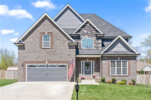 Photo of 2831 Chatfield Dr, Clarksville, TN 37043 (MLS # 2139049)