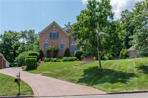 Photo of 394 CHILDE HAROLDS CIRCLE, Brentwood, TN 37027 (MLS # 2175049)