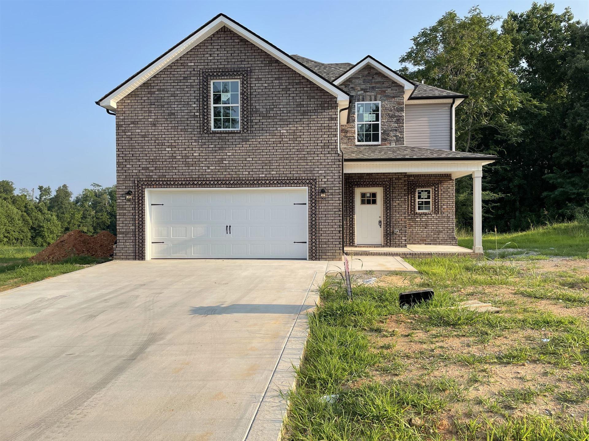 414 Kristie Michelle Ln, Clarksville, TN 37042 - MLS#: 2234049
