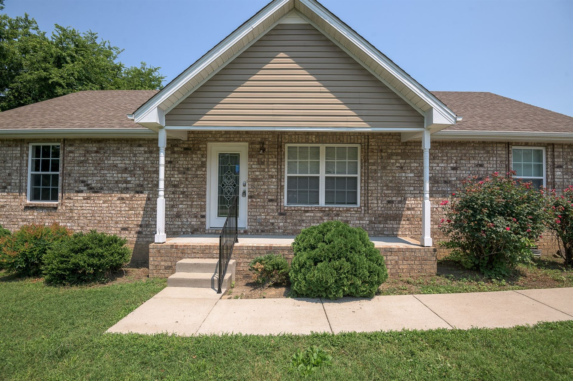 818 N Palmers Chapel Rd, White House, TN 37188 - MLS#: 2269049