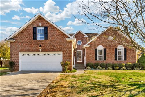 Photo of 208 Chandler Blvd, White House, TN 37188 (MLS # 2106050)