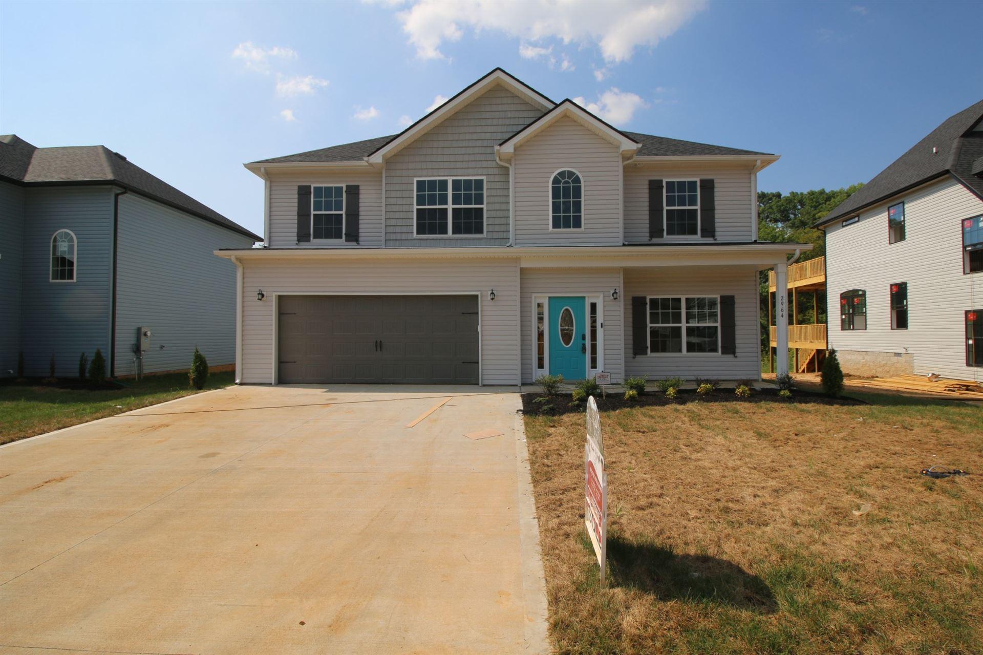 149 Chalet Hills, Clarksville, TN 37040 - MLS#: 2229050