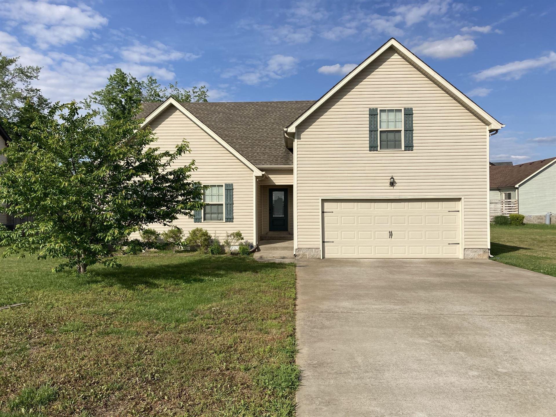 591 Tracy Ln, Clarksville, TN 37040 - MLS#: 2254050