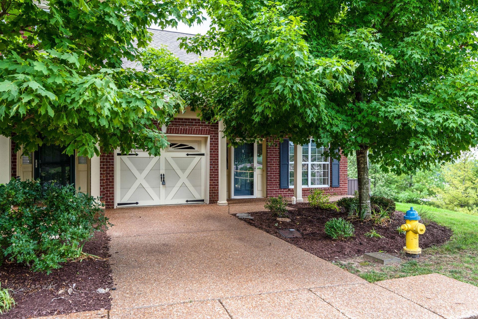1813 Brentwood Pointe, Franklin, TN 37067 - MLS#: 2275050