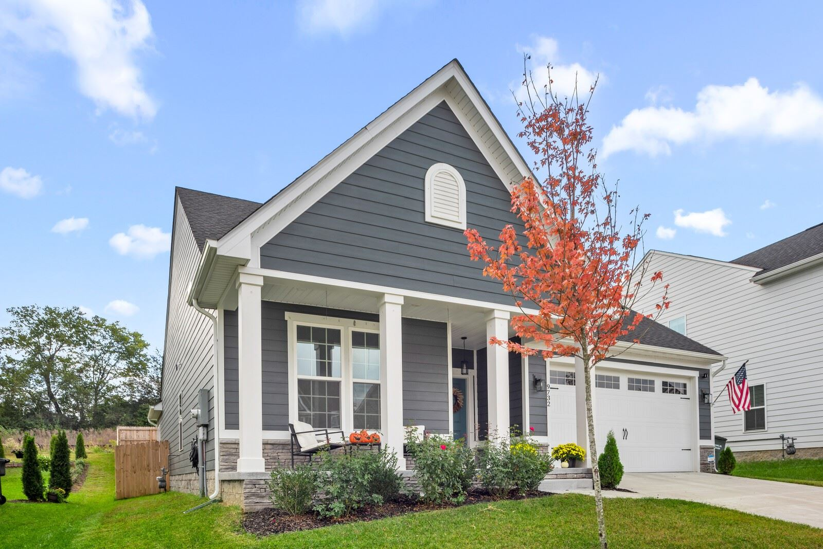 9732 Katz Ln, Brentwood, TN 37027 - MLS#: 2302050