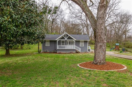 Photo of 3311 Colby Drive, Nashville, TN 37211 (MLS # 2136051)