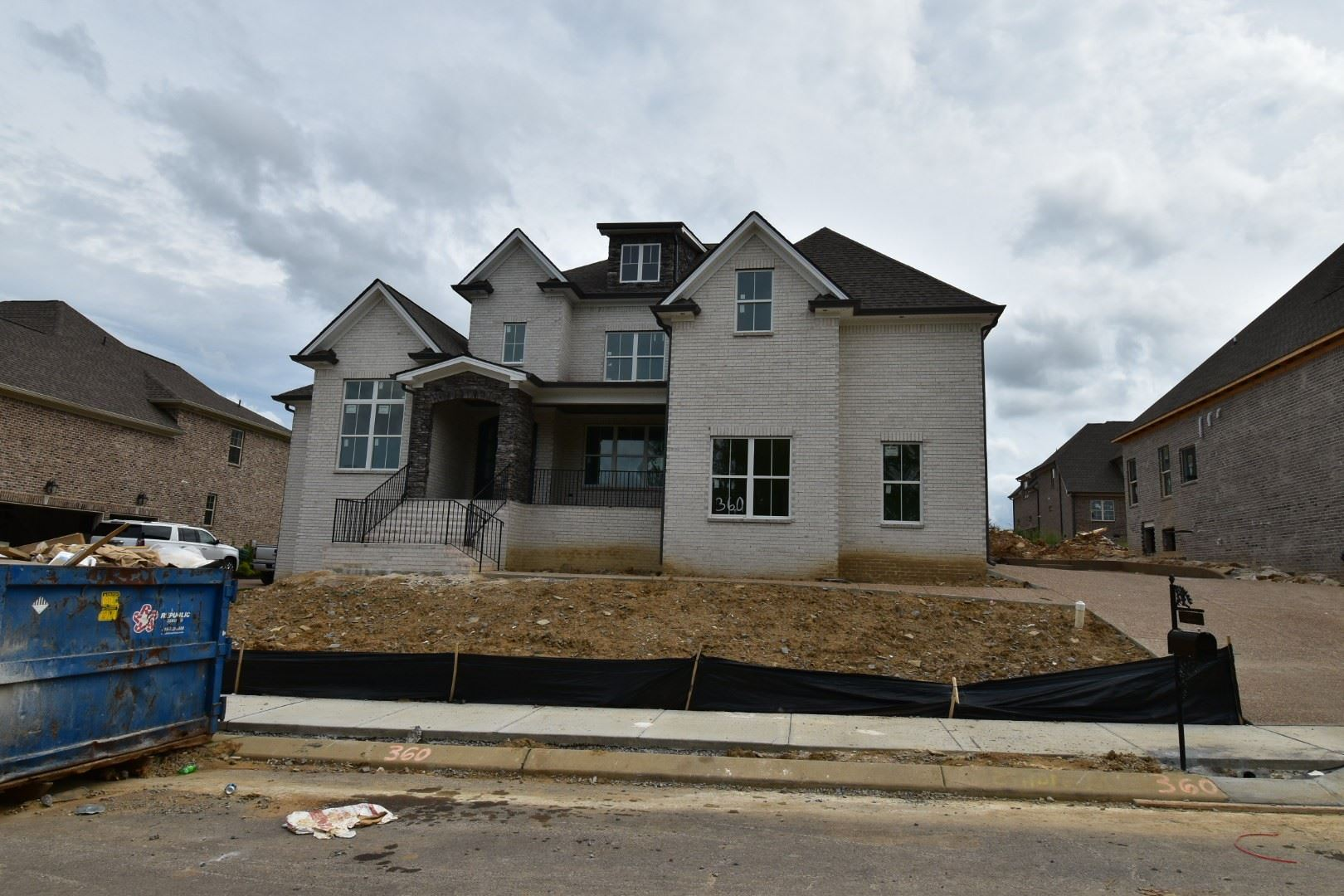 Photo of 5011 Wallaby Dr (360), Spring Hill, TN 37174 (MLS # 2138051)