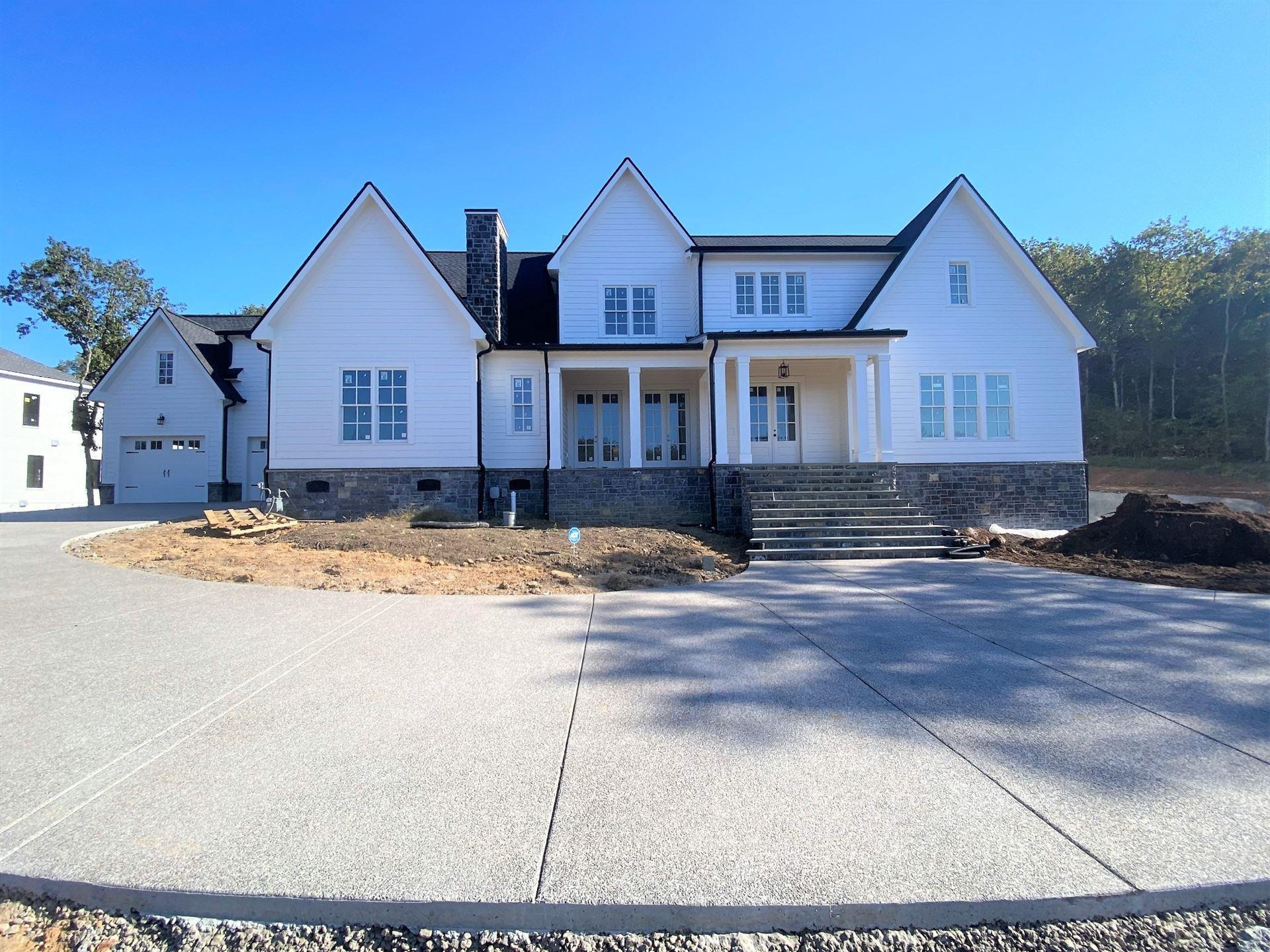 Photo of 456 Beech Creek Rd N, Brentwood, TN 37027 (MLS # 2226051)