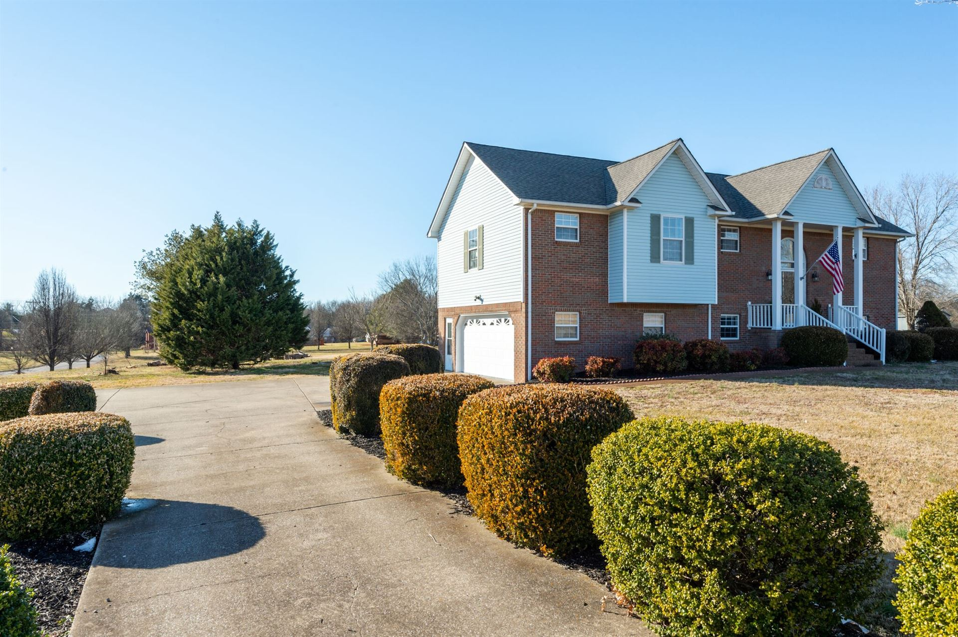 Photo of 2113 Dr Robertson Rd, Spring Hill, TN 37174 (MLS # 2231051)