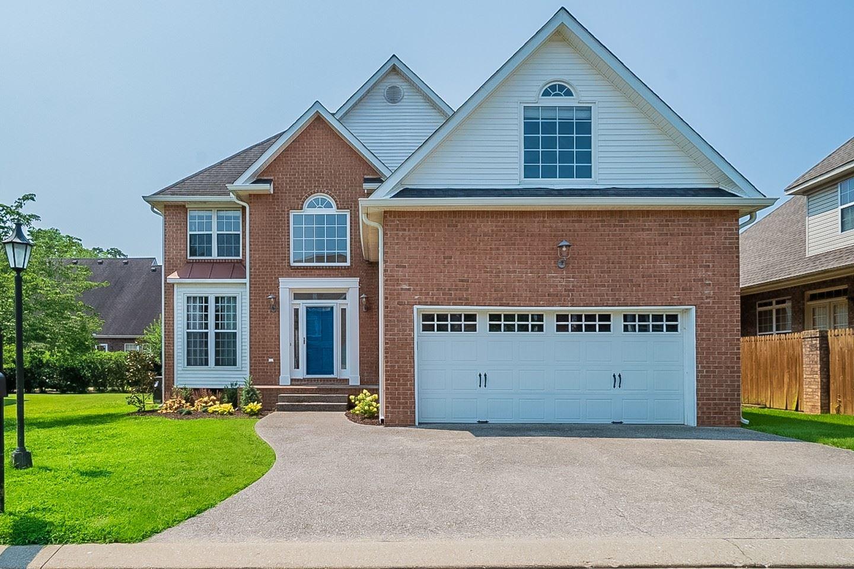1407 Ottawa Pl, Murfreesboro, TN 37129 - MLS#: 2276051