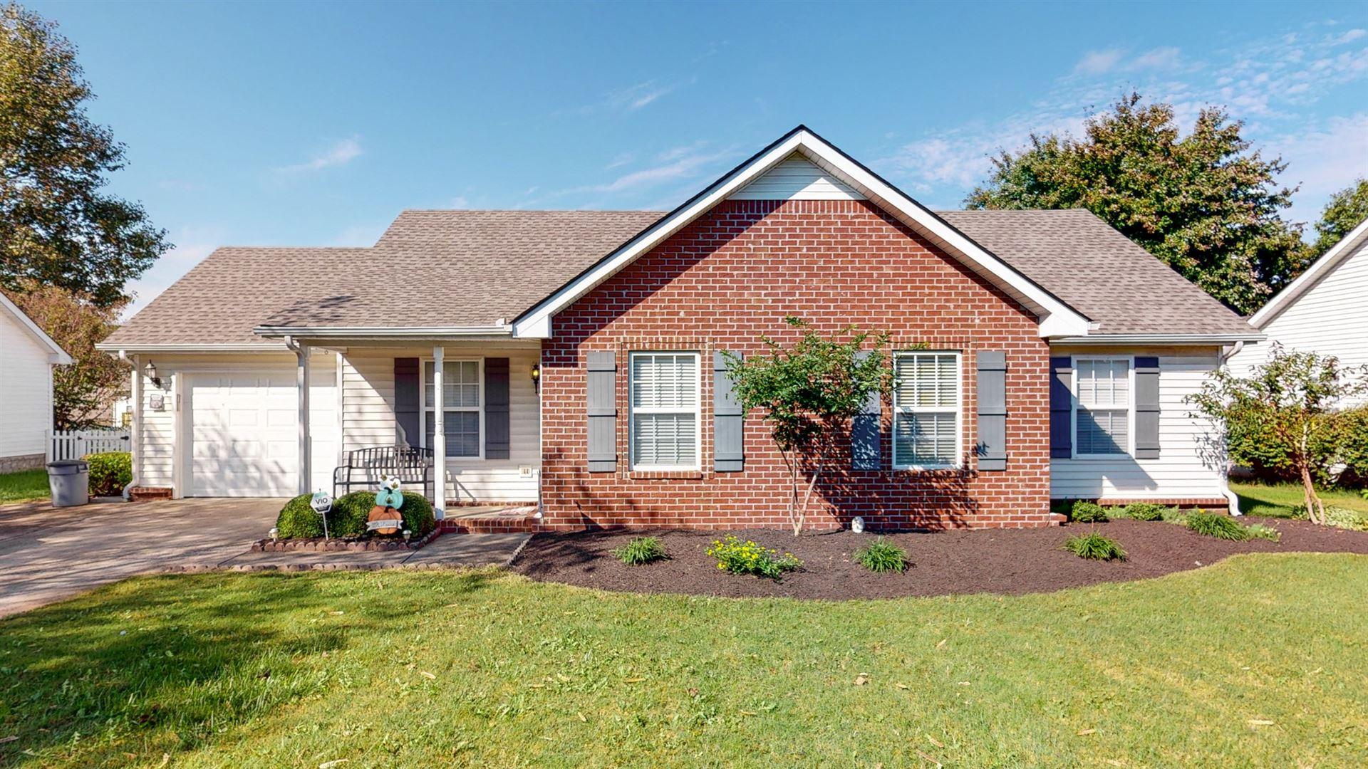 1114 Havering Dr, Murfreesboro, TN 37128 - MLS#: 2301051