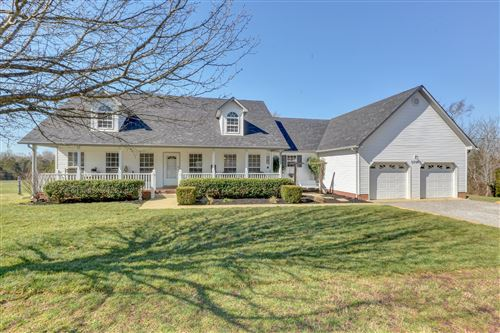 Photo of 2545 Plainview Pvt Ln., Spring Hill, TN 37174 (MLS # 2124052)