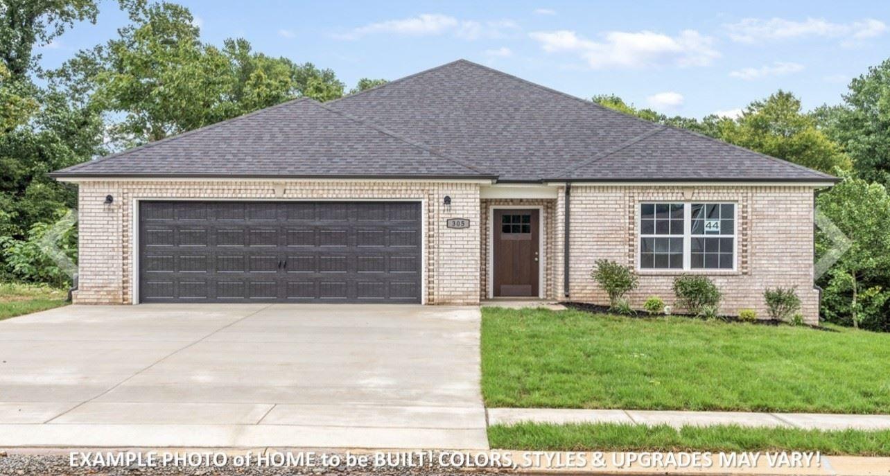 121 Dunbar, Clarksville, TN 37043 - MLS#: 2260052