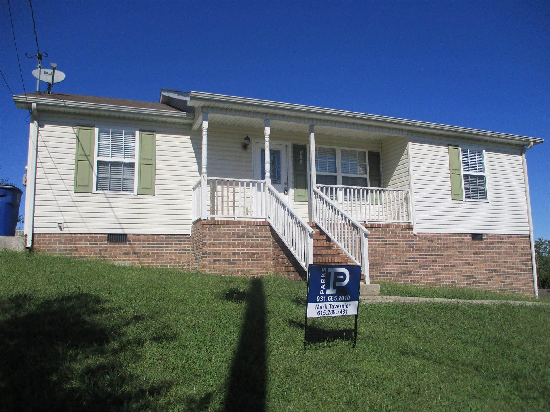 116 Sunrise Ct, Shelbyville, TN 37160 - MLS#: 2293052