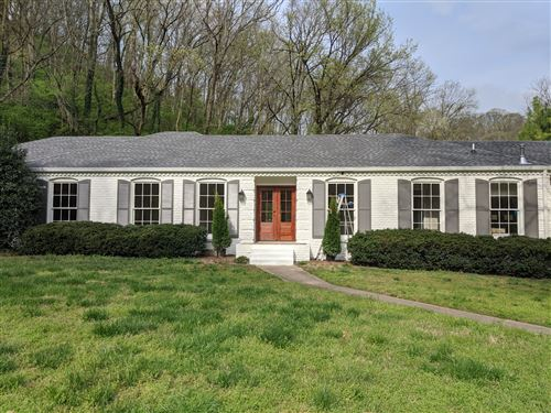 Photo of 6674 Clearbrook Dr, Nashville, TN 37205 (MLS # 2136053)