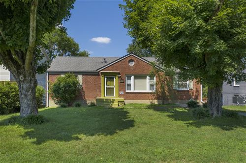 Photo of 2428 Chapman Dr, Nashville, TN 37206 (MLS # 2168053)