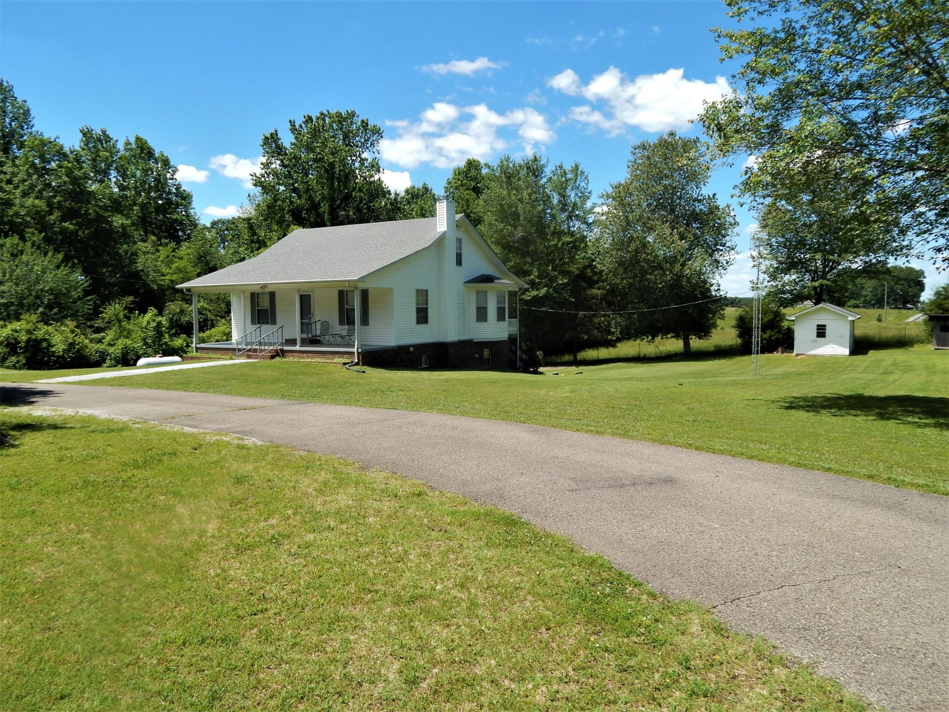 Photo of 2332 Collinwood HWY, Collinwood, TN 38450 (MLS # 2156053)