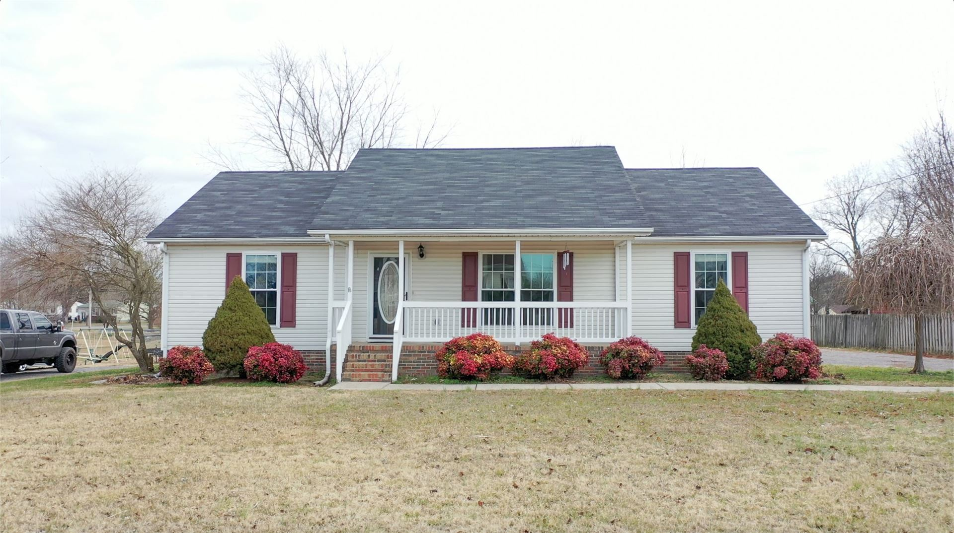107 Warren Cir, Shelbyville, TN 37160 - MLS#: 2221053