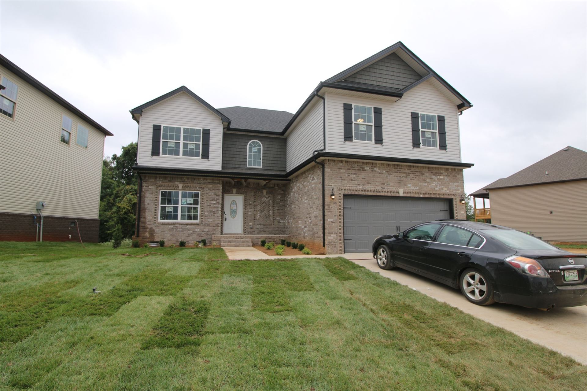 16 Mills Creek, Clarksville, TN 37042 - MLS#: 2241053
