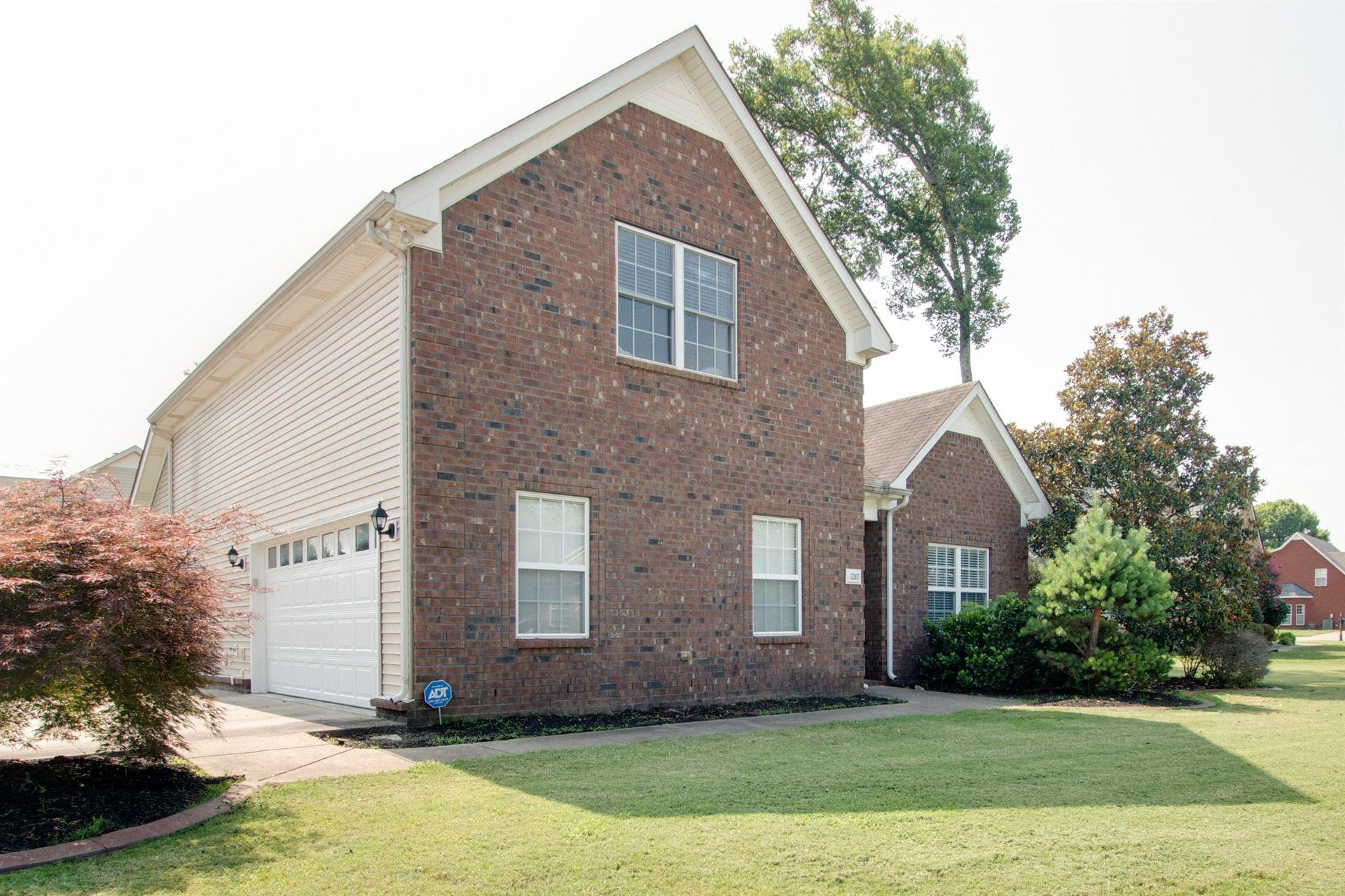 2207 Saint Andrews Dr, Murfreesboro, TN 37128 - MLS#: 2273053