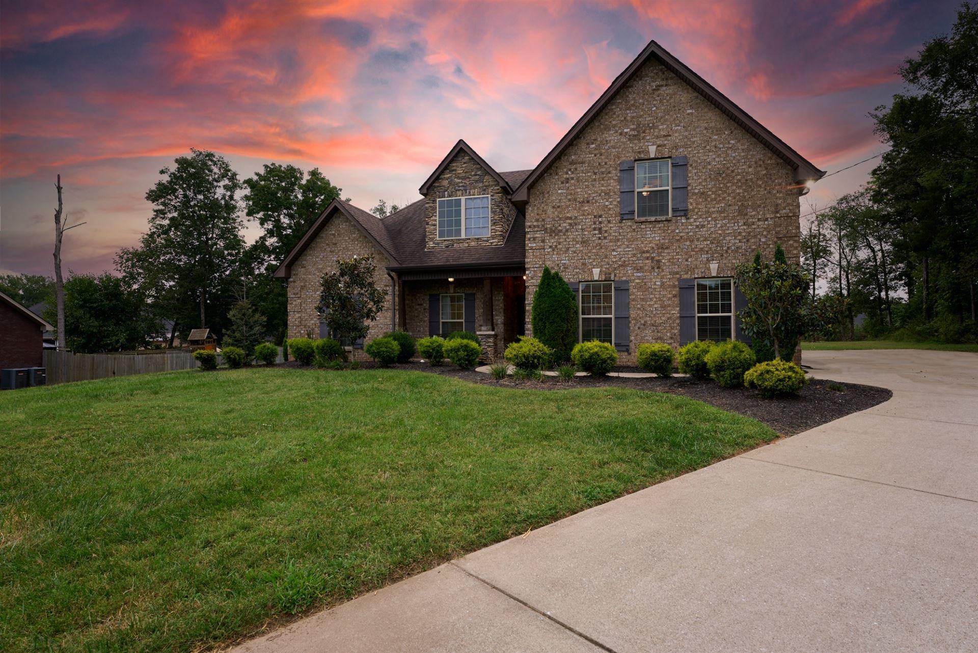 1108 Rivercrest Dr, Murfreesboro, TN 37129 - MLS#: 2290053
