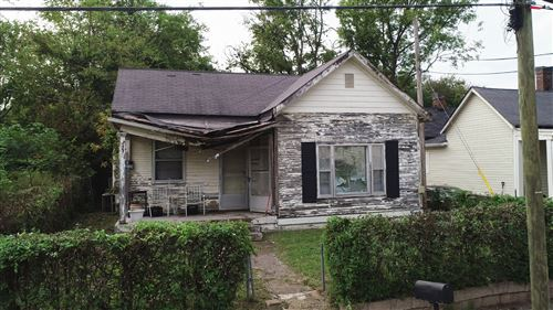 Photo of 606 26th Ave N, Nashville, TN 37209 (MLS # 2296054)